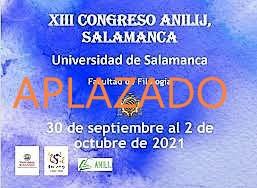 Congreso Salamanca 2021
