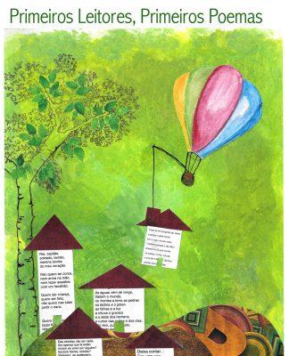 23.OS ENCONTROS LUSO-GALAICOS DO LIVRO INFANTIL E JUVENIL Primeiros Leitores, Primeiros Poemas