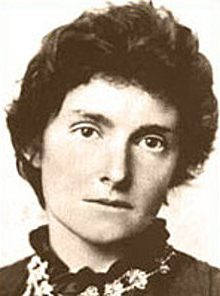 Mujeres con historia: Edith Nesbit, inspiradora de Harry Potter