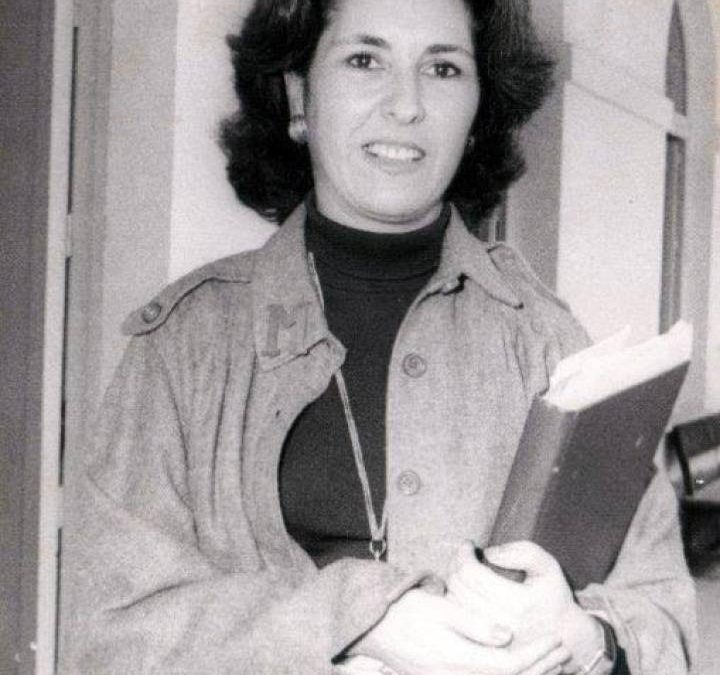 Marisol Dorao o la interpretación generosa de la investigación literaria