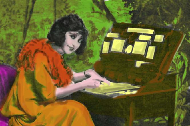 LA MUJER MODERNA (1900-1936): PROYECCIÓN CULTURAL Y LEGADO DIGITAL