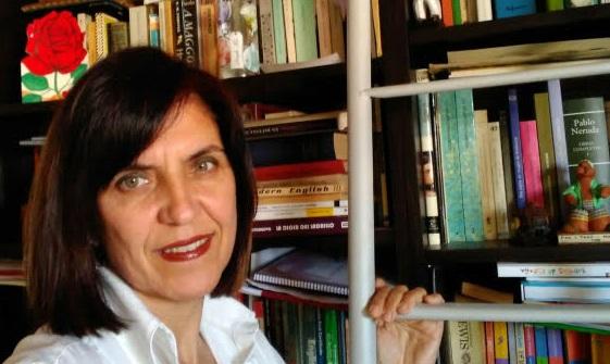 Entrevista Tv Almería- Nesbit y Calleja