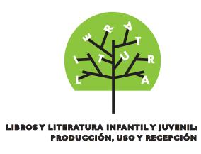 """Preinscripción al curso online: """"Libros y Literatura infantil y juvenil: producción, uso y recepción"""""""
