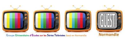 Colloque international de GUEST Normandie  Adaptations en séries télévisées anglophones des romans pour la jeunesse