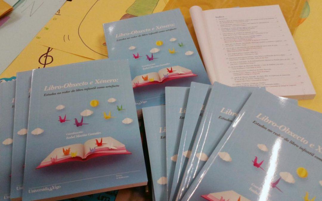 Libro-obxecto e xénero: estudos ao redor do libro infantil como artefacto