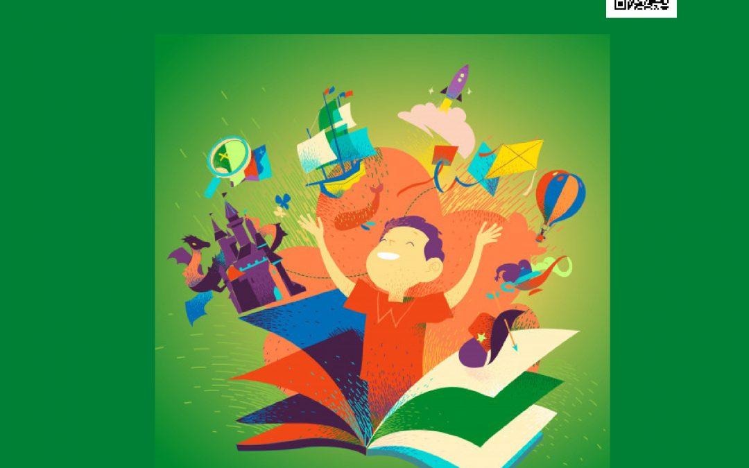 """Congreso virtual """"Literatura Infantil y Juvenil: Reescrituras y conversaciones transversales"""""""