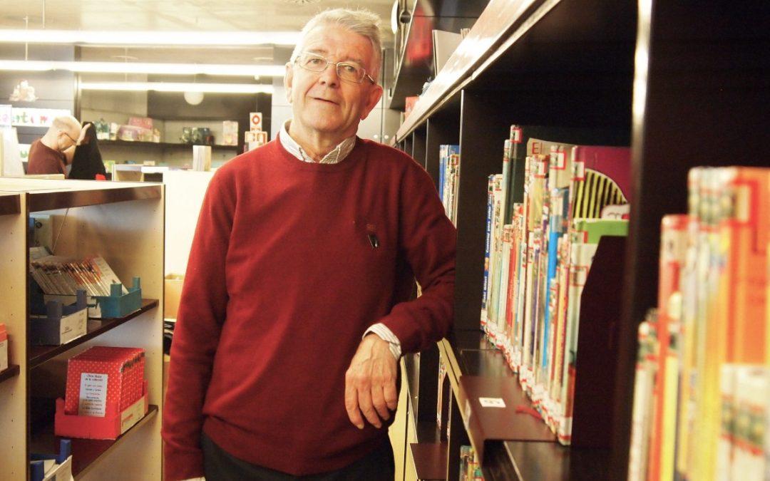 Francisco Xavier Senín Fernández galardonado con el Premio Nacional a la Obra de un Traductor 2020