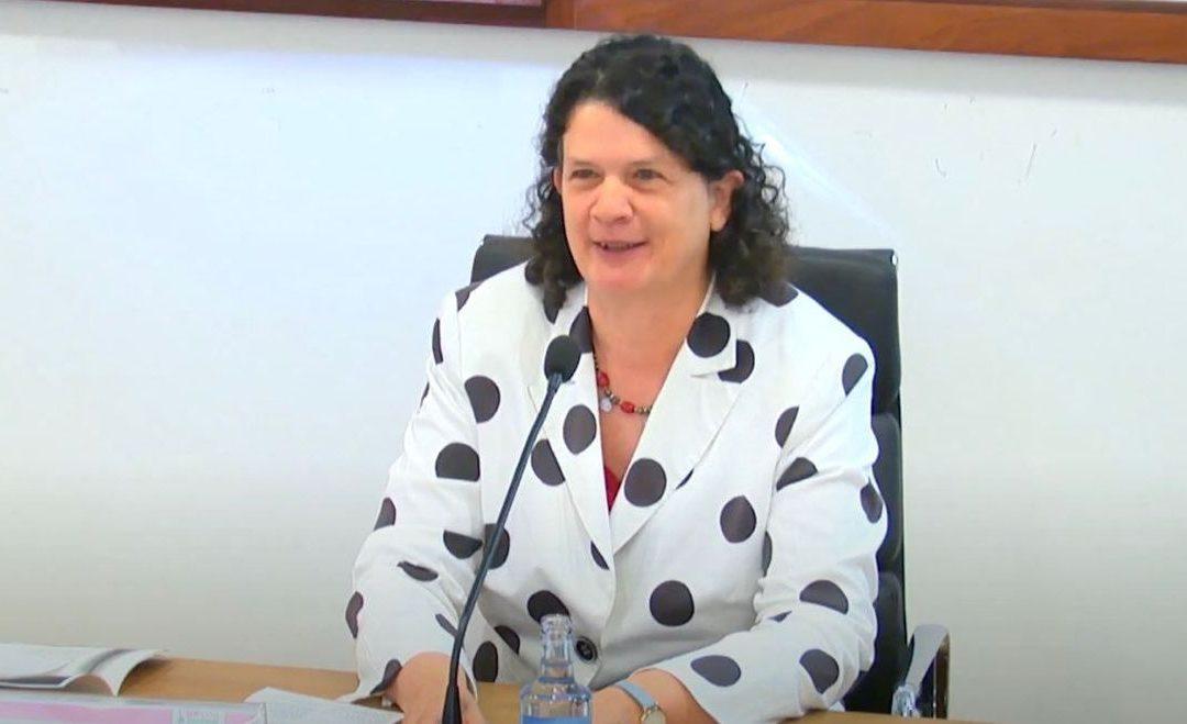 Helena Cortés Gabaudán, Premio Nacional a la Mejor Traducción 2021