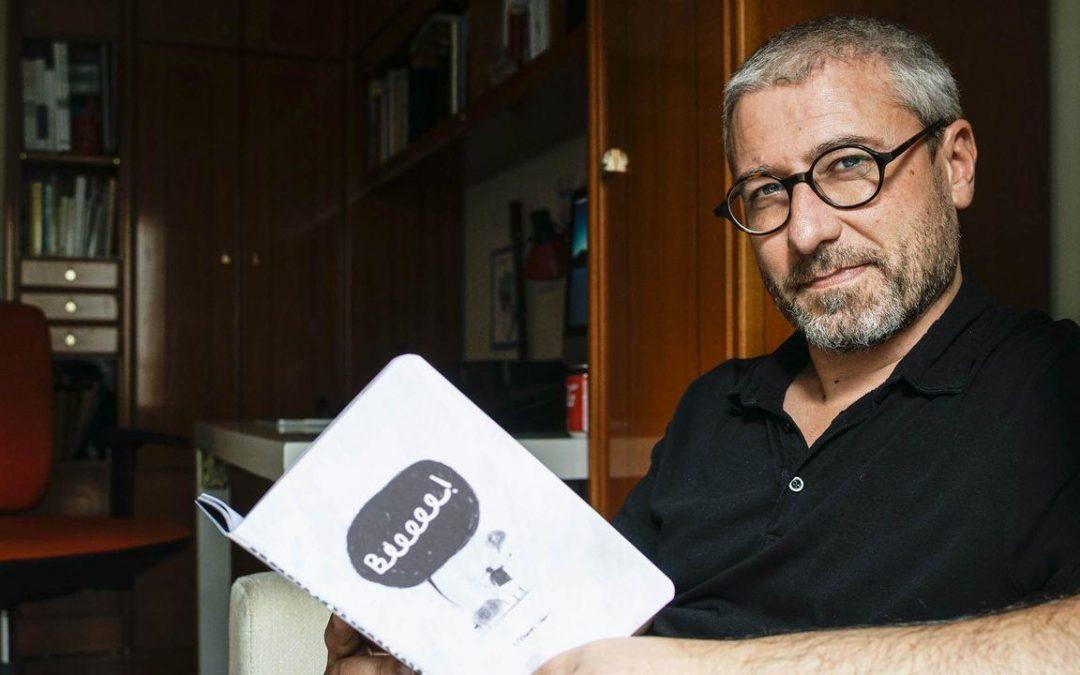 Entrevista a Marcos Viso (Ilustrador)